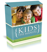 Kids: The Manual
